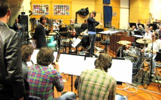 Frans absil music interview jules buckley metropole orkest for Jules buckley and the heritage orchestra